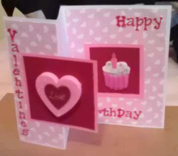 daughters Valentine Birthday
