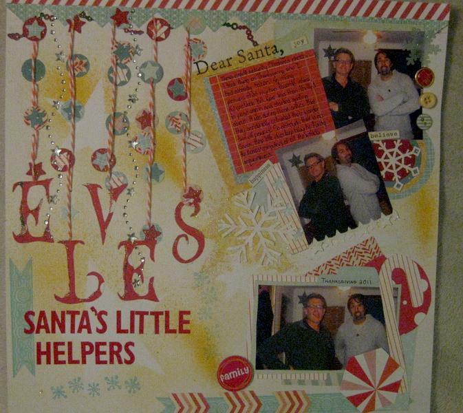 Elves - Santa's Little Helpers