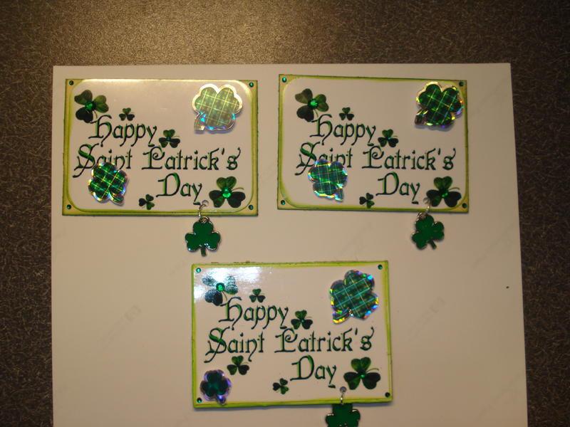 St. Patty's Day (2)