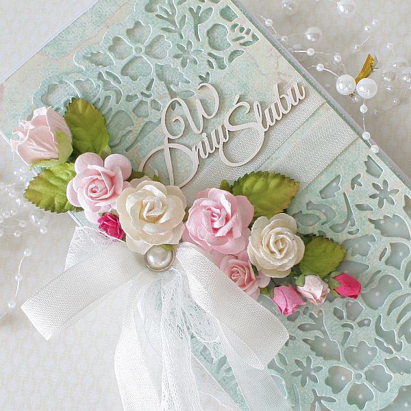 Wedding card#4
