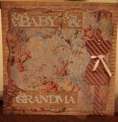Baby Gift Album pg.4