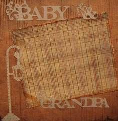 Baby Gift Album pg.5