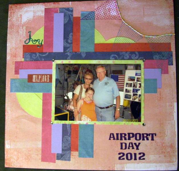 Airport Day 2012