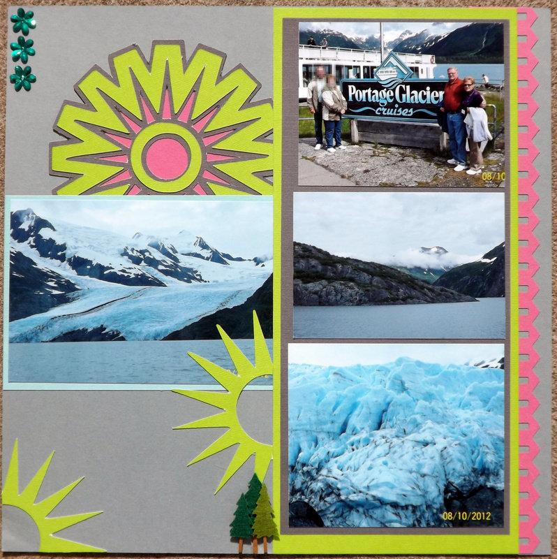 Port Glacier Cruises