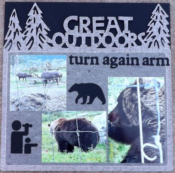 Turn Again Arm