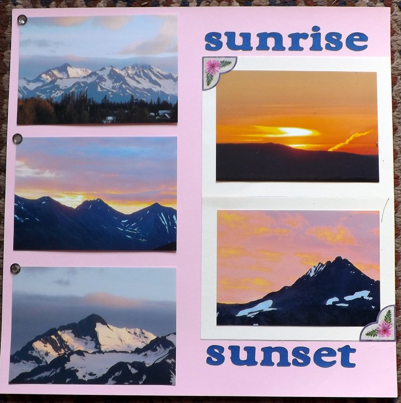 Sunrise/Sumset