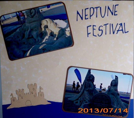 Neptune Festive