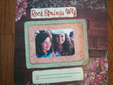 Rock Springs, WY