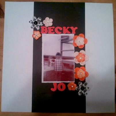 Becky Jo
