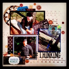 #Thinking