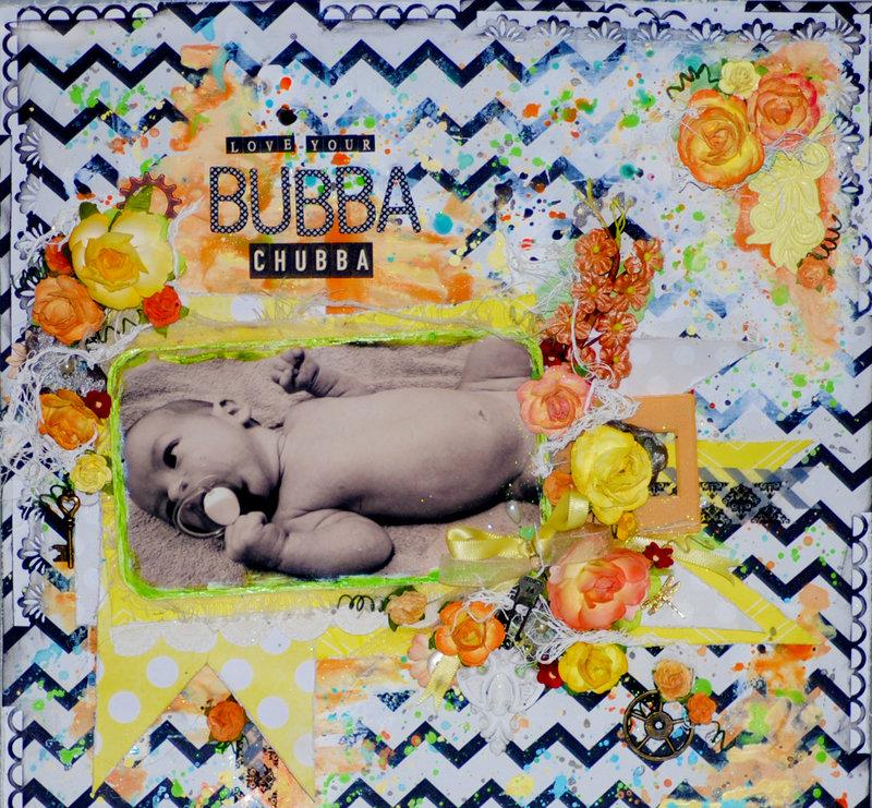 Bubba Chubba