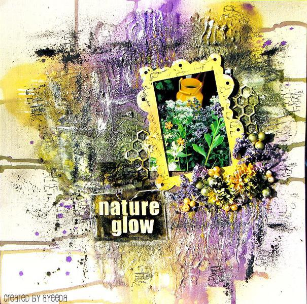 Nature glow