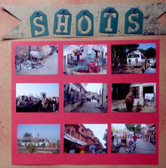 Street Shots Part II