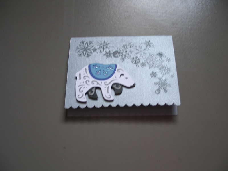 Hubbies card