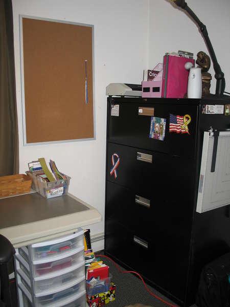 My scrap room 2