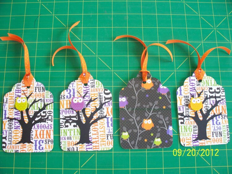 September tag swap-Witches Brew