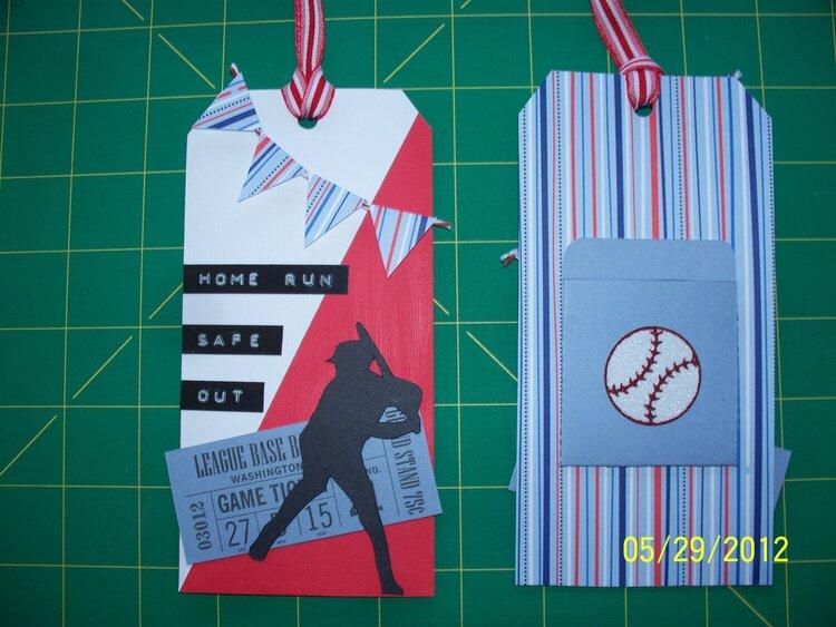 summer swap sports tag