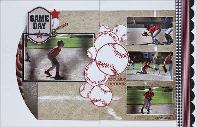 Game Day (Baseball)