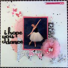 I Hope You Dance