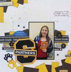 Snider Panthers