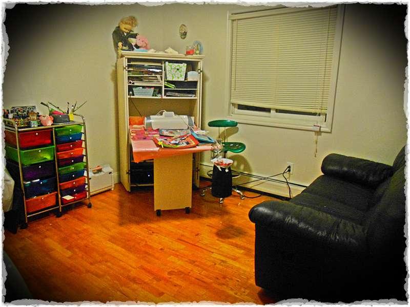 Bumpkin's Craft Studio