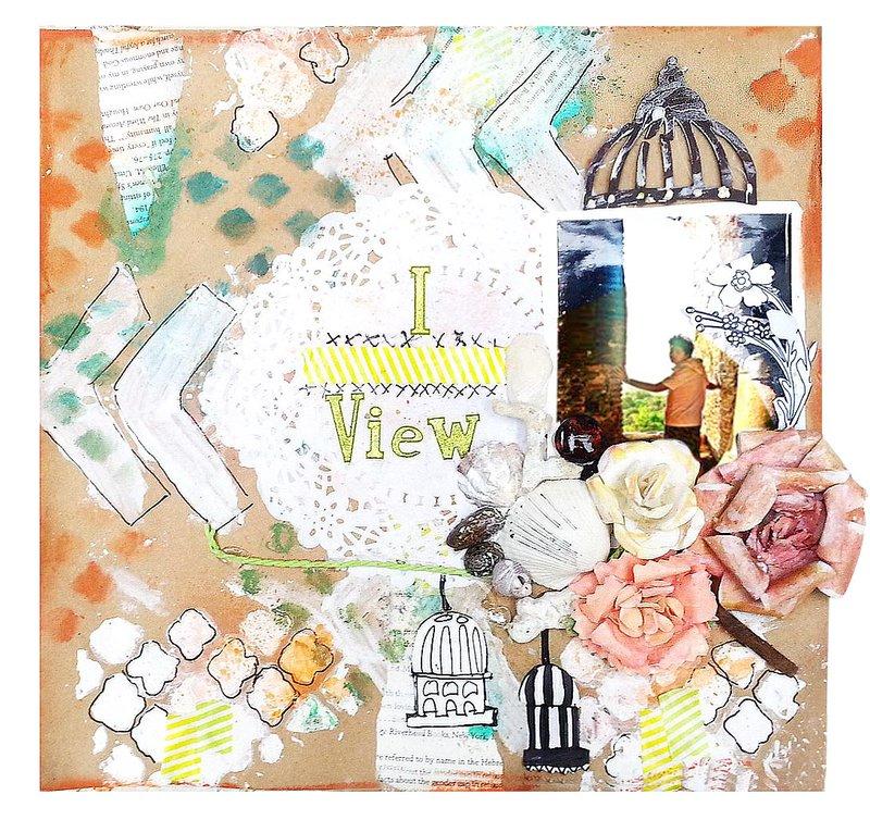 I-View CSI#72