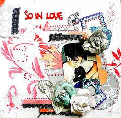 So in Love CSI#59