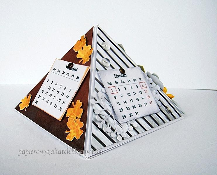 calendar autumn winter