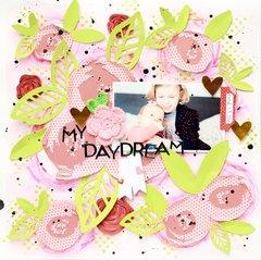 My daydream