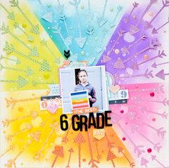 6'th grade