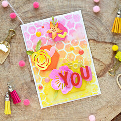 For you card