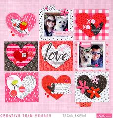 Love **Bella Blvd** layout