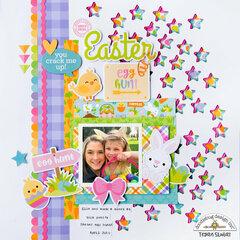 Easter Egg Hunt *Doodlebug Design**