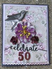 Celebrate 50