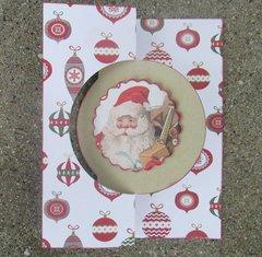 Santa Flip-it (outside)