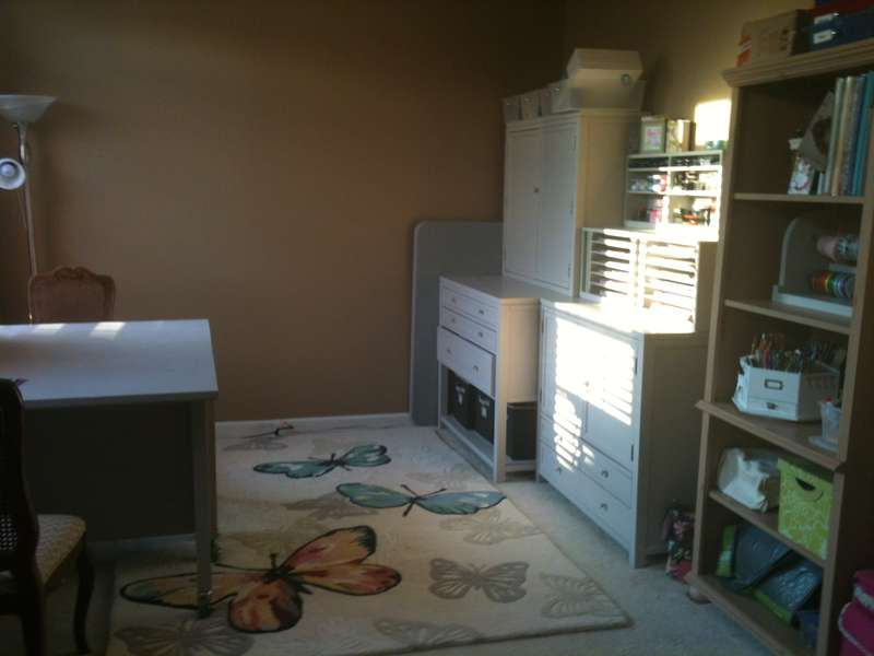 Craftroom - right side