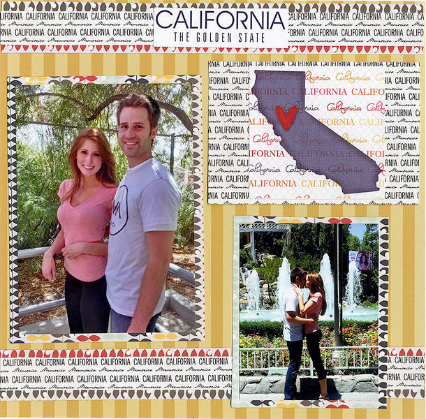 California Trip!