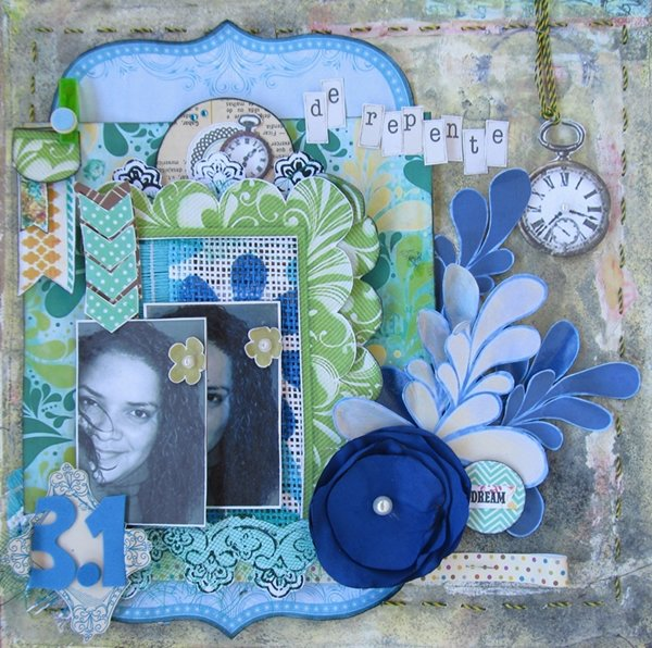 De Repente 3.1/Guest Design Scrap Movies