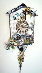 Cuckoo Clock - *Flying Unicorn March KOM OTP*