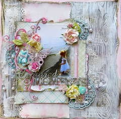 Captured Moments *2Crafty Chipboard DT*
