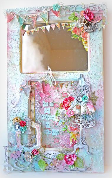 Mirror Mirror, On The Wall *Flying Unicorn*