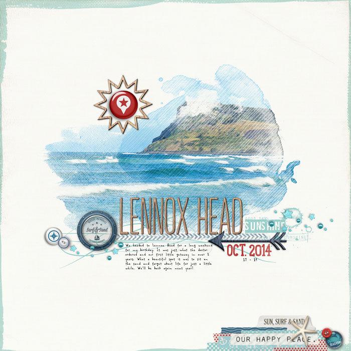 Lennox Head