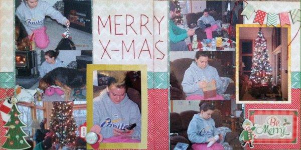 Bri's Christmas