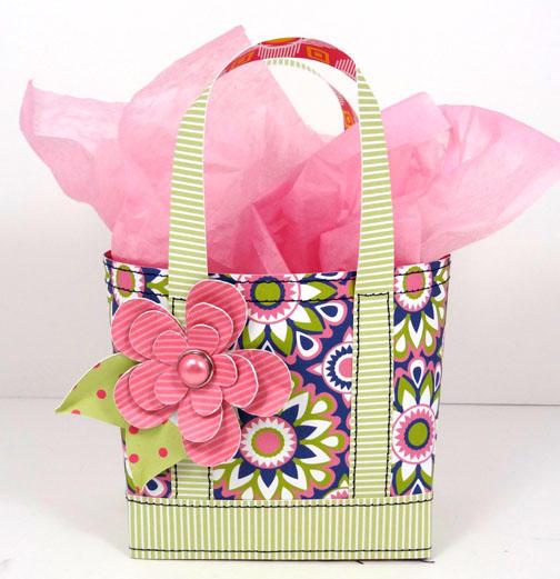 Mini Gift Bag
