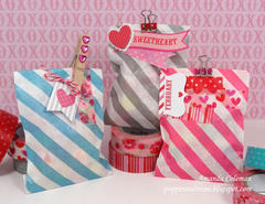 Valentine Treat Bags