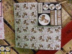 Brand New Barn Buddies from Scrapbook Customs