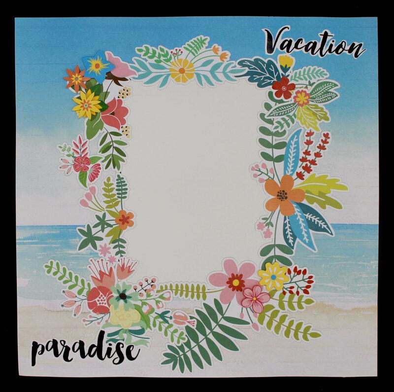 Vacay Paradise