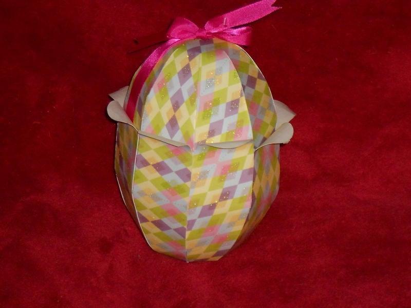 Easter Egg Swap