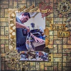 Fix-it Man