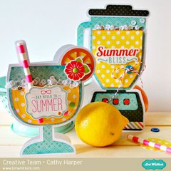 Lori Whitlock Summer Link Up Party